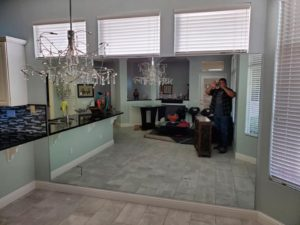 Mirror Replacement and Installation - Call for Quote